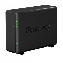 Synology DS115