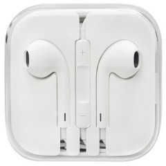 Apple EarPods auriculares MD827ZM/B
