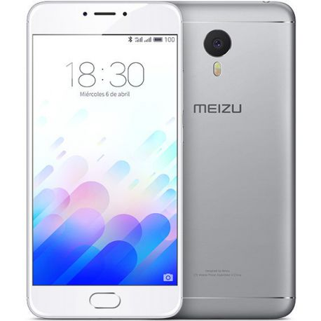Meizu M3 Note Internacional 2GB RAM/16GB