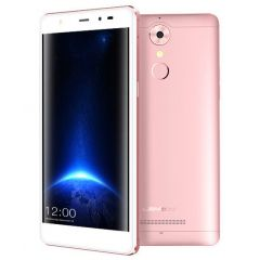 Leagoo T1 Plus rosa