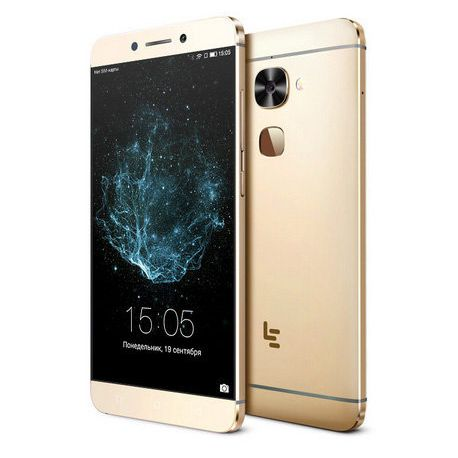 LeTV Leeco Le 2 X527 - color oro