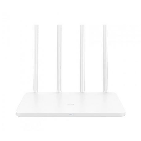 Xiaomi Router 3 WiFi Blanco