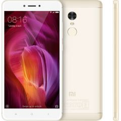 XIAOMI REDMI NOTE 4 4GB/64GB VERSION GLOBAL