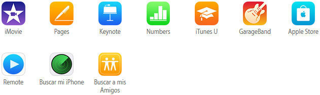 Apps gratuitas para iPhone