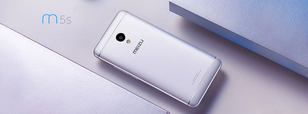 Meizu M5s 32GB ROM Global Homologada