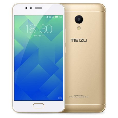 Meizu M5s ROM Global