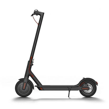Xiaomi Scooter Electric Negra