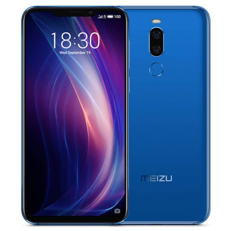 Meizu X8 4GB RAM/64GB Versión Global