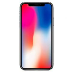 Apple Iphone X 64GB - Reacondicionado Grado A+