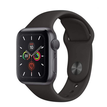 Apple Watch Series 5 GPS 40mm Reacondicionado AB