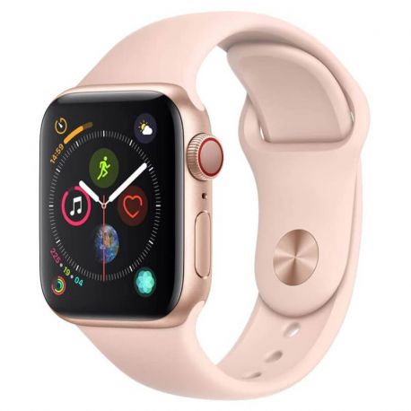 Apple Watch Series 4 GPS 40mm -Reacondicionado AB
