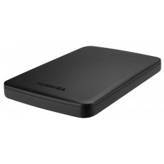DISCO 500GB EXTERNO USB 3.0 2,5 -STORAGE TOSHIBA